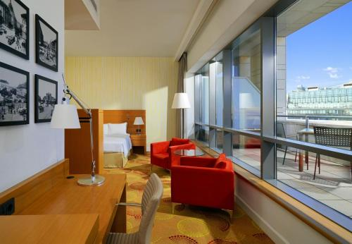 Courtyard by Marriott Budapest City Center photo 22