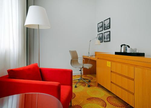 Courtyard by Marriott Budapest City Center photo 32