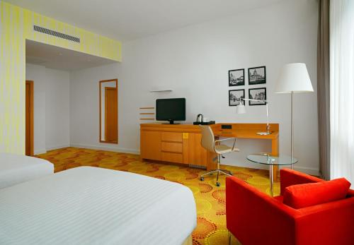 Courtyard by Marriott Budapest City Center photo 34