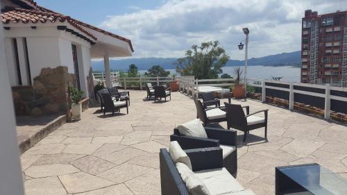 Hotel El Faro Photo