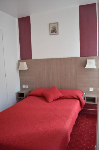 Hotel Royal Berg U00e8re