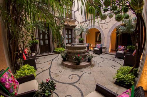 Hotel De La Soledad Photo
