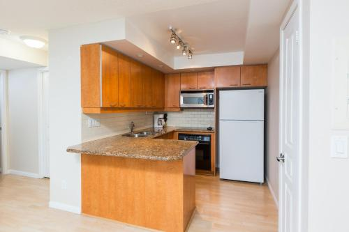 Applewood Suites - 1 Bdrm University Avenue - Toronto, ON M5V 3Y8