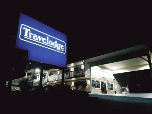 Travelodge Angels Camp Photo