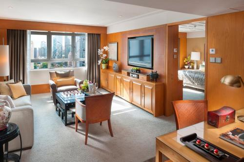 Mandarin Oriental Hong Kong photo 42
