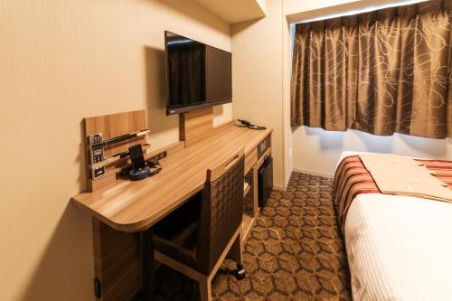 Hotel Wbf Kitahama