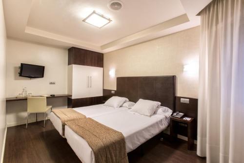 Hotel San Carlos 48