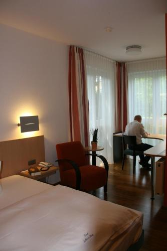 Kasteel-overnachting met je hond in Hotel Schloss Berg - Berg am Starnberger See