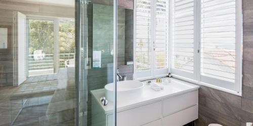 Camps Bay Retreat Hotel Photo