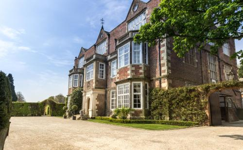 Goldsborough Hall - 17 of 29