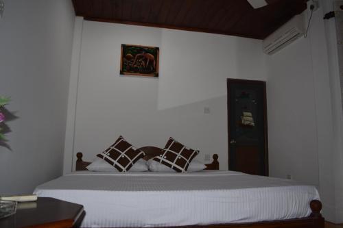 Chamudu Villa