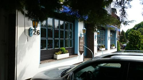 Hotel Villa Verde photo 26