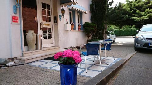 Hotel Villa Verde photo 62