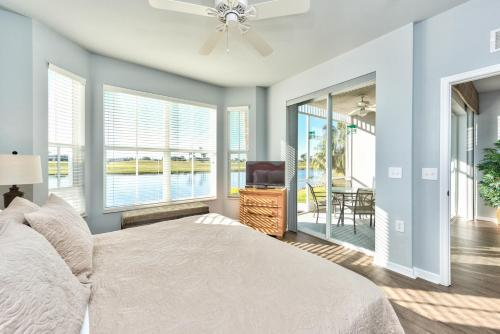Vicenza Golf Condo at the Lely Resort Photo