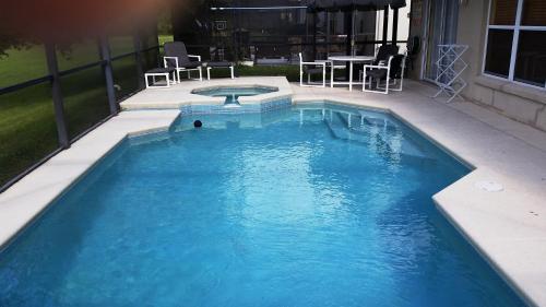 Florida 5 Star 2 - Kissimmee, FL 34746