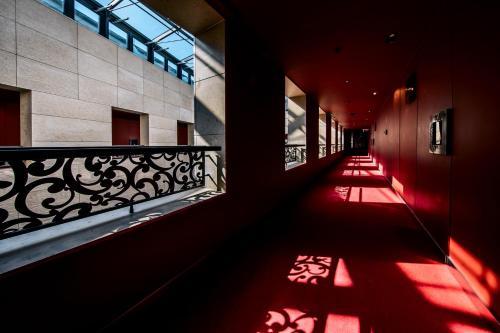 Buddha-Bar Hotel Budapest Klotild Palace photo 48