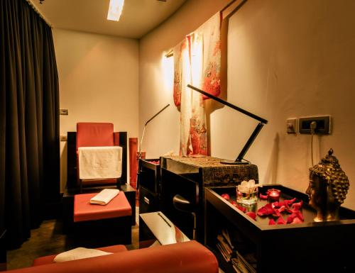 Buddha-Bar Hotel Budapest Klotild Palace photo 52