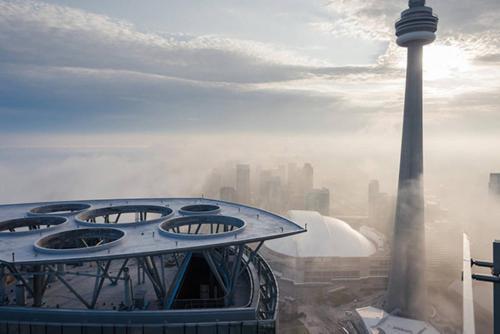 Paradise Suites Toronto - Toronto, ON M5J 0A9