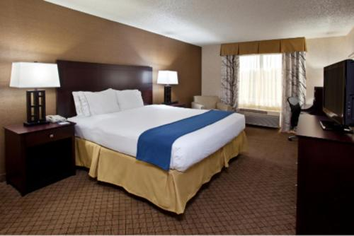 Holiday Inn Express Grove City-prime Outlet Mall - Mercer, PA 16137