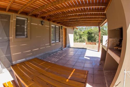El Refugio Casas De Campo