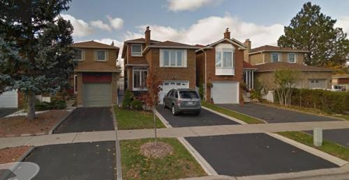 Home Sweet Home - Vaughan, ON L4J 5Z9