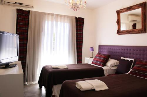 Hotel Boutique Neptuno Photo