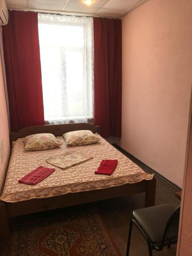 Марсель Стандартный двухместный номер с 1 кроватью