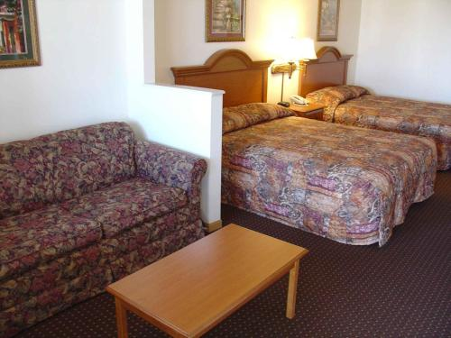 Countryside Suites Omaha