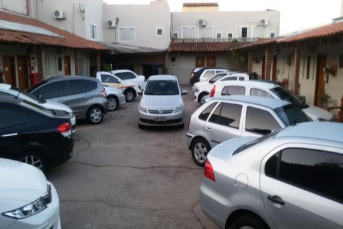 Barbara\'s Hotel