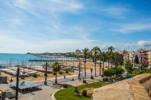Hola Sitges Apartments photo 23