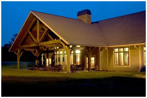 Little Ocmulgee State Park And Lodge - McRae, GA 31037