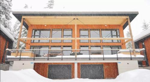 Family Friendly Pass Life Loft - Ski-in & Relax