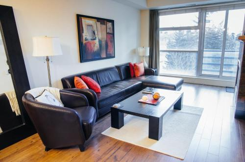 Riverfront By Urban Suites - Calgary, AB T2P 5K4