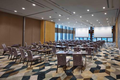 Sofitel Singapore City Centre photo 22