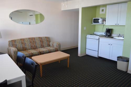 Beachside Resort Motel Photo