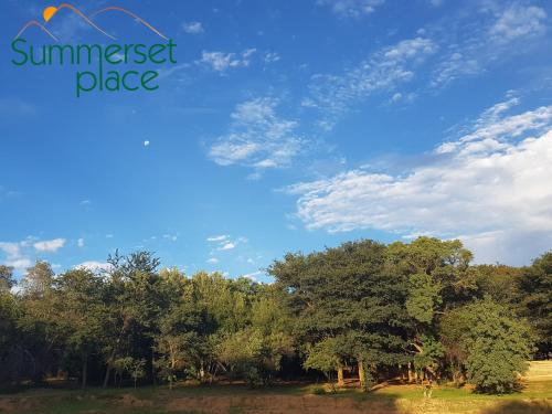 Summerset Place Country House Photo