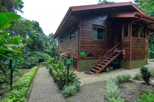 Cala Lodge Photo