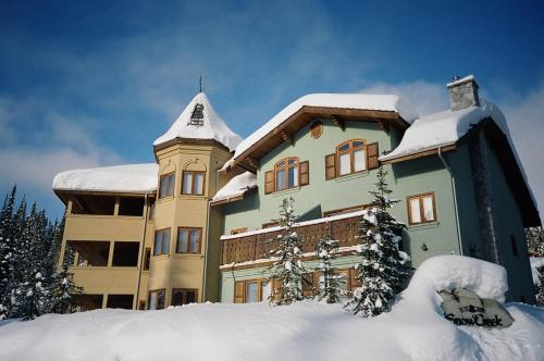 Snow Creek Village - SC20 Photo