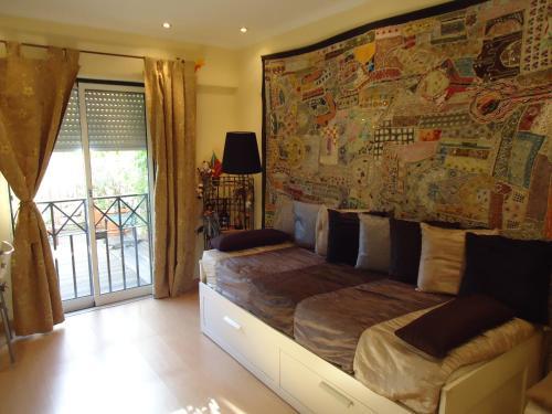 Terrace Apartment Photo 7