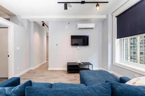 Lavender Apartment - Chicago, IL 60605
