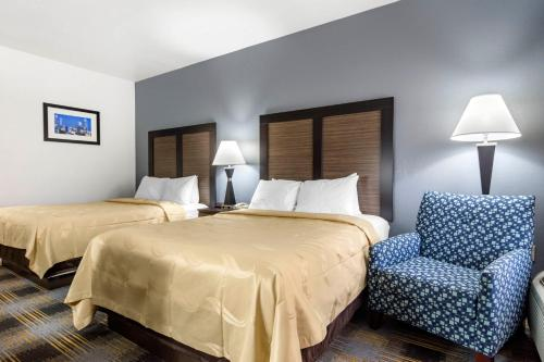 Quality Inn near Six Flags Douglasville Photo