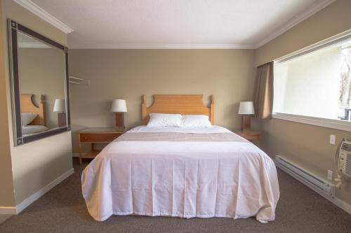 Okanagan Royal Park Inn - Vernon, BC V1T 9E5