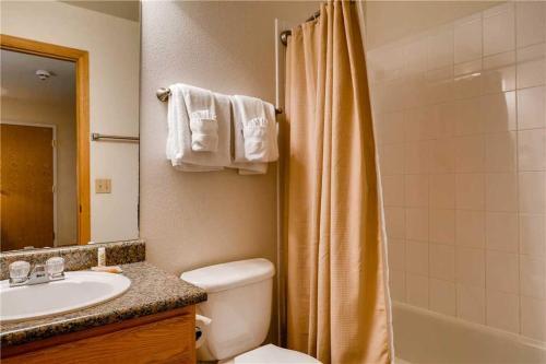 Beautiful 1 Bedroom - Rml W116b - Breckenridge, CO 80424