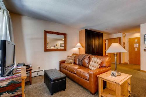 Comfortable 1 Bedroom - Rml W115e - Breckenridge, CO 80424