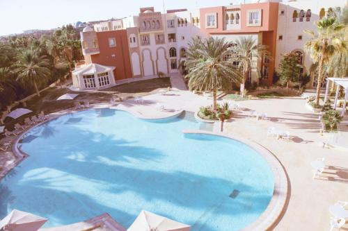 HotelLa Palmeraie Hôtel & Spa
