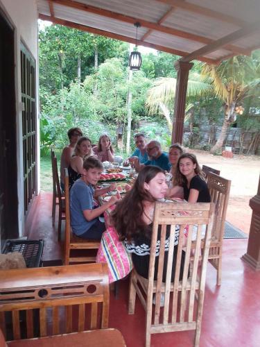 L'amie Mangue Homestay & restaurant