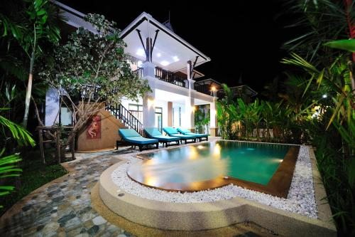Baan Narakorn Villa