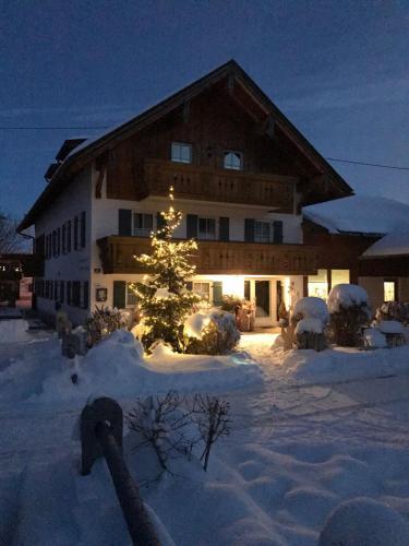 Schwangauer Ferienhaus photo 58