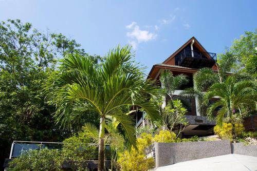 Thara Bayview Private Pool Villa