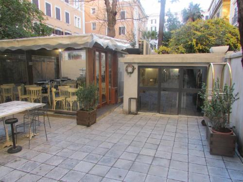 Vatican Garden Inn photo 56